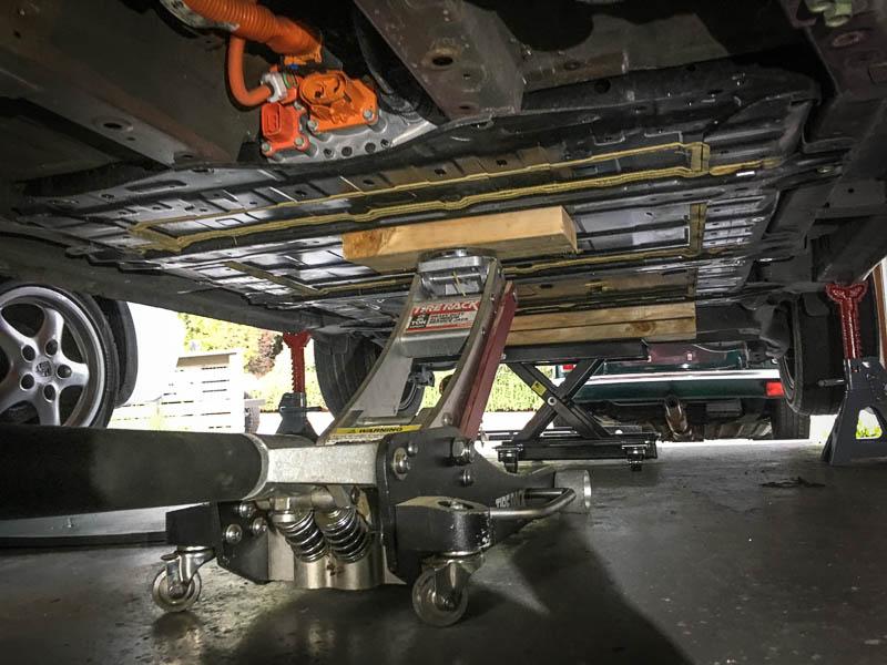 Nissan Leaf into Rover Mini   🤞 - DIY Electric Car Forums